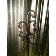 Порошковая покраска металлоизделий фотография