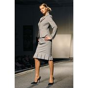 Одежда деловая стильная оптом фото