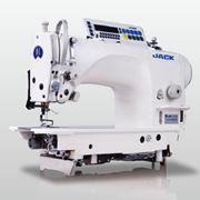 Промышленное швейное оборудование JACK фото