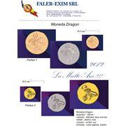 Moneta Norocoasa DRAGON фото
