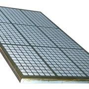 Панель ситовая каркасная Baroid D285P (аналог) фото