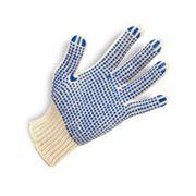 перчатки с точечным покрытием фото