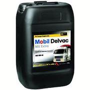 Масло для грузовых авто Mobil Delvac XHP Extra 10W40 фото