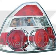 Фонарь задний Chevrolet Aveo 06- DM1708F5-P фото