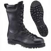 Обувь армейская фото