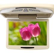 Автомобильный потолочный монитор Envix D3101/D3102 фото