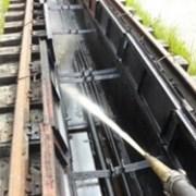 Очистка мазутных резервуаров фото