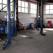 Замене масел и технических жидкостей в двигателе в МКПП и АКПП в мостах и других агрегатах в ГУР в системе охлаждения в тормозной системе фото