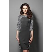 Платье женское. Модель 9921 фото