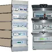 Шкафы ВШУ для управления системами отопления и горячего водоснабжения фото