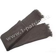 Кашне (шарф) МО уставное, оливковое фото