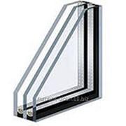Замена стекла на пластиковых окнах и дверях фото