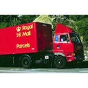 Страхование грузов (КАРГО) фото