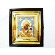 Золотые иконы фото