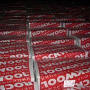 Теплоизоляция ROCKWOOL (Роквул) фото