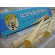 Свечи ушные восковые для взрослых 20 штук в упаковке фото