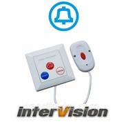 Экстренная кнопка вызова персонала Intervision Smart-53S 300254 фото