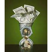 Финансовое страхование фото