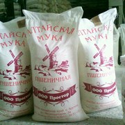 Мука пшеничная второй сорт фото