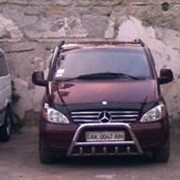 Элитное такси в Крыму фото