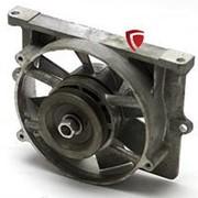 Вентилятор в сборе (с генератором) (R190) фото