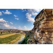 Turism rural in Orheiul Vechi фото