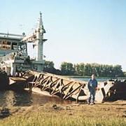 Земснаряд дизельный землесосный самоходный производительностью 2500 м3/ч, Суда для геодезических работ фото