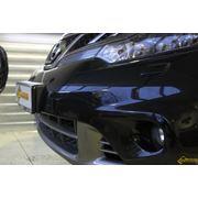 Установка парковочных радаров и датчиков на автомобили фото