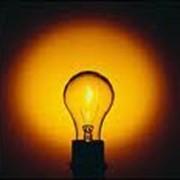 Электроэнергия фото