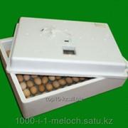 """Инкубатор """"Несушка"""" БИ-1- БИ-2 на 104 яиц с автоматическим переворотом. Алматы фото"""