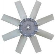 Рабочие колеса осевых вентиляторов (крыльчатки) фото