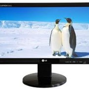 "Monitor LCD 18,5"" Wide LG фото"