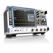 Цифровой осциллограф, RTO 600МГц, 1ГГц, 2ГГц, 4ГГц; 2 и 4 канала фото