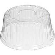 Упаковка для торта (тортница) Т-191К (100шт./уп) фото
