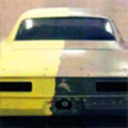 Удаление старой краски с автомобилей фото