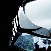 Дефлекторы капота (мухобойки) фото