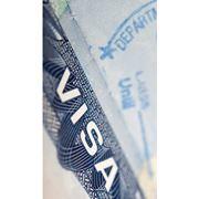 Шенгенские визы многократные фото