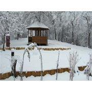 Зимние туры в горах фото