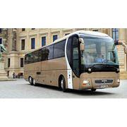 Автобусные туры фотография