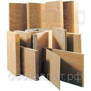 маты базальтовые МБПЭ-31-75 фото