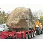 Камень валун Ростовская область , Краснодарский край , доставим все фото
