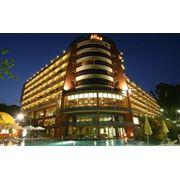 Болгария! Отель - АТЛАС 4* - 199 евро с транспортом! СУПЕР СПО от FAMILY TUR! фото
