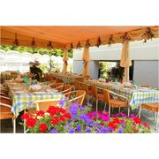 Ресторан в гостинице\Туристический комплекс «Odiseu» **** фото