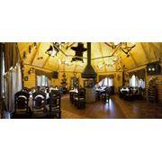 Ресторан национальной и карпатской кухни Coliba фото