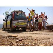 Туры на собственном автомобиле фото