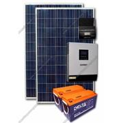 Солнечная электростанция СЭ-2000-480П-300 фото