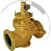Предохранительный запорный клапан ПКН (В)-100 фото