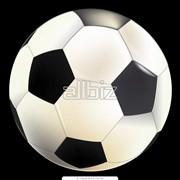 Мячи футбольные фото
