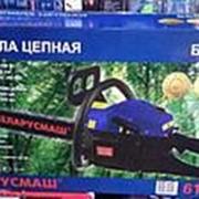 БЕНЗОПИЛА БЕЛАРУСМАШ ББП-6100 фото