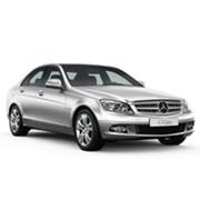 Автомобили легковые седаны, Mercedes-Benz C Class фото